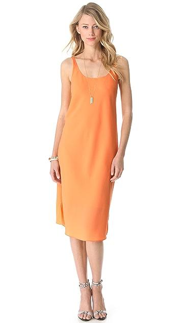 Tibi Alison Tank Dress