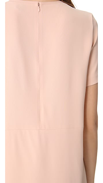 Tibi T Shirt Dress