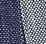 Deep Blue/Chambray Multi