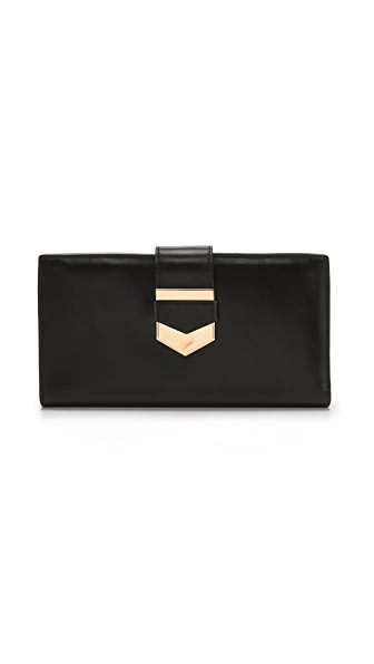 Time's Arrow Travel Wallet