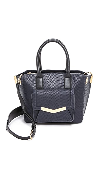 Time's Arrow Mini Jo Gongola Tote