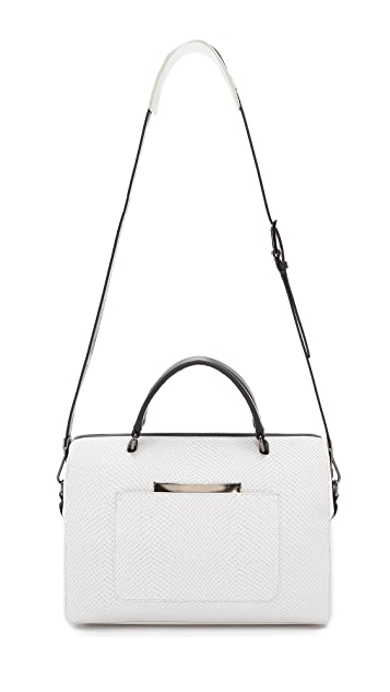 Time's Arrow Julian Mini Gongola Duffel
