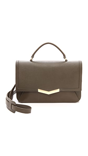 Time's Arrow Helene Small Shoulder Bag