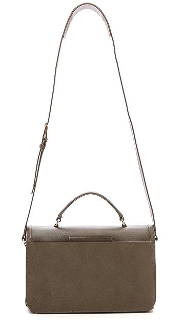 Time's Arrow Helene Small Shoulder Bag