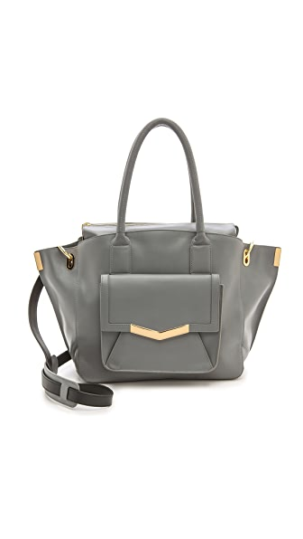 Time's Arrow Medium Jo Tote