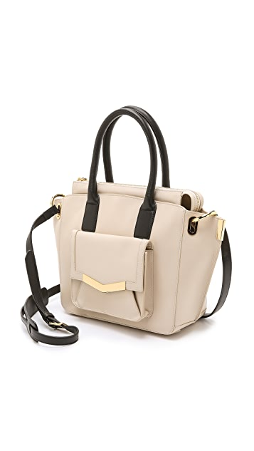Time's Arrow Mini Jo Tote