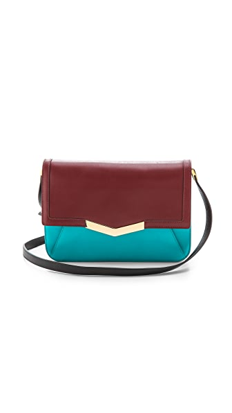 Time's Arrow Time's Arrow x Kate Foley Affine Small Shoulder Bag