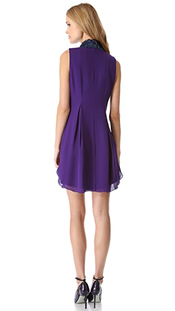 Timo Weiland Alana Button Down Dress