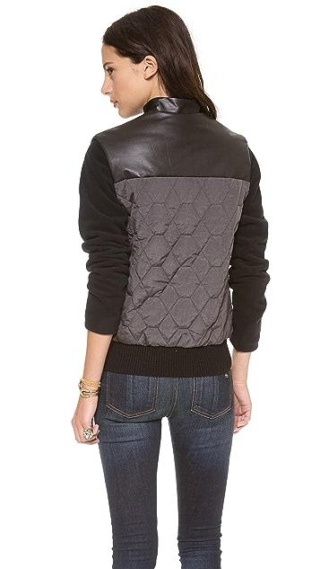 Timo Weiland Jennifer Convertible Jacket/Vest