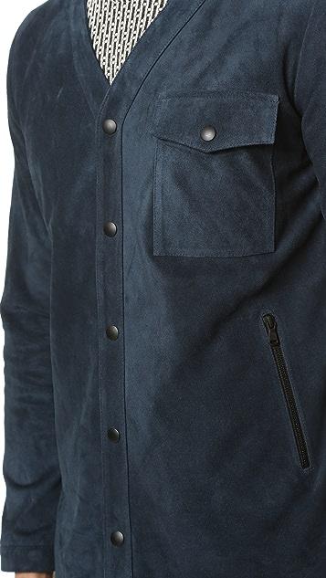 Timo Weiland Baseball Jacket