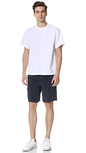 Timo Weiland Classic Shorts