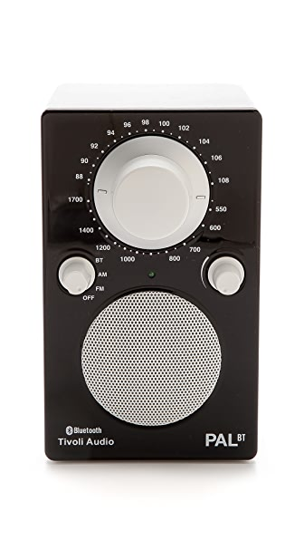 Tivoli Audio PAL Bluetooth Portable Radio