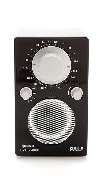 Tivoli Audio PAL Bluetooth Portable Radio