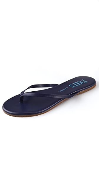 TKEES Liners Thong Sandals