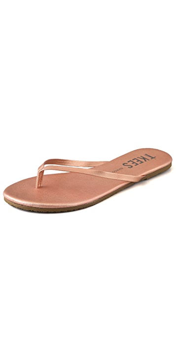 TKEES Shadows Thong Sandals