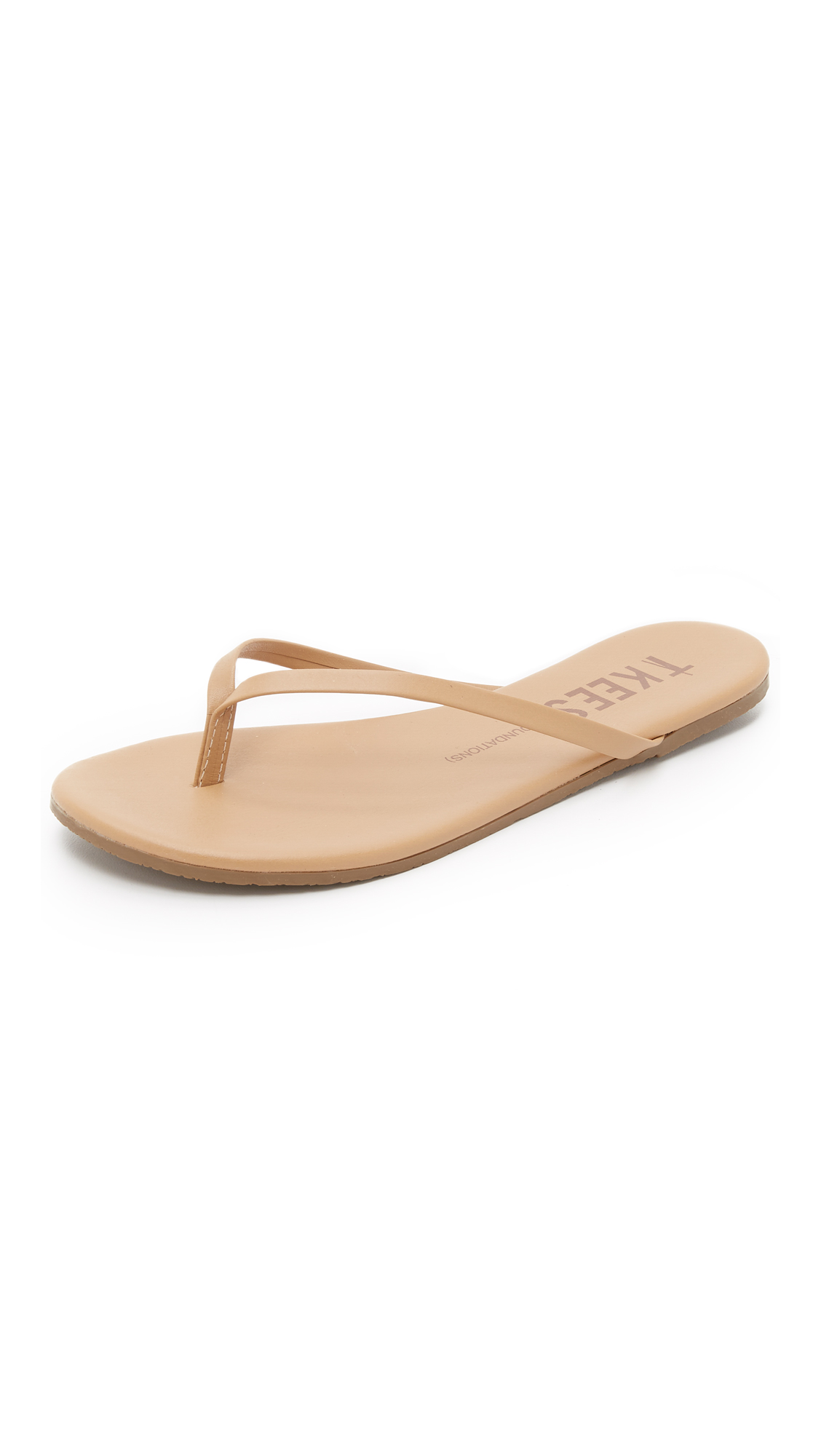 tkees female tkees foundations flip flops cocoa butter