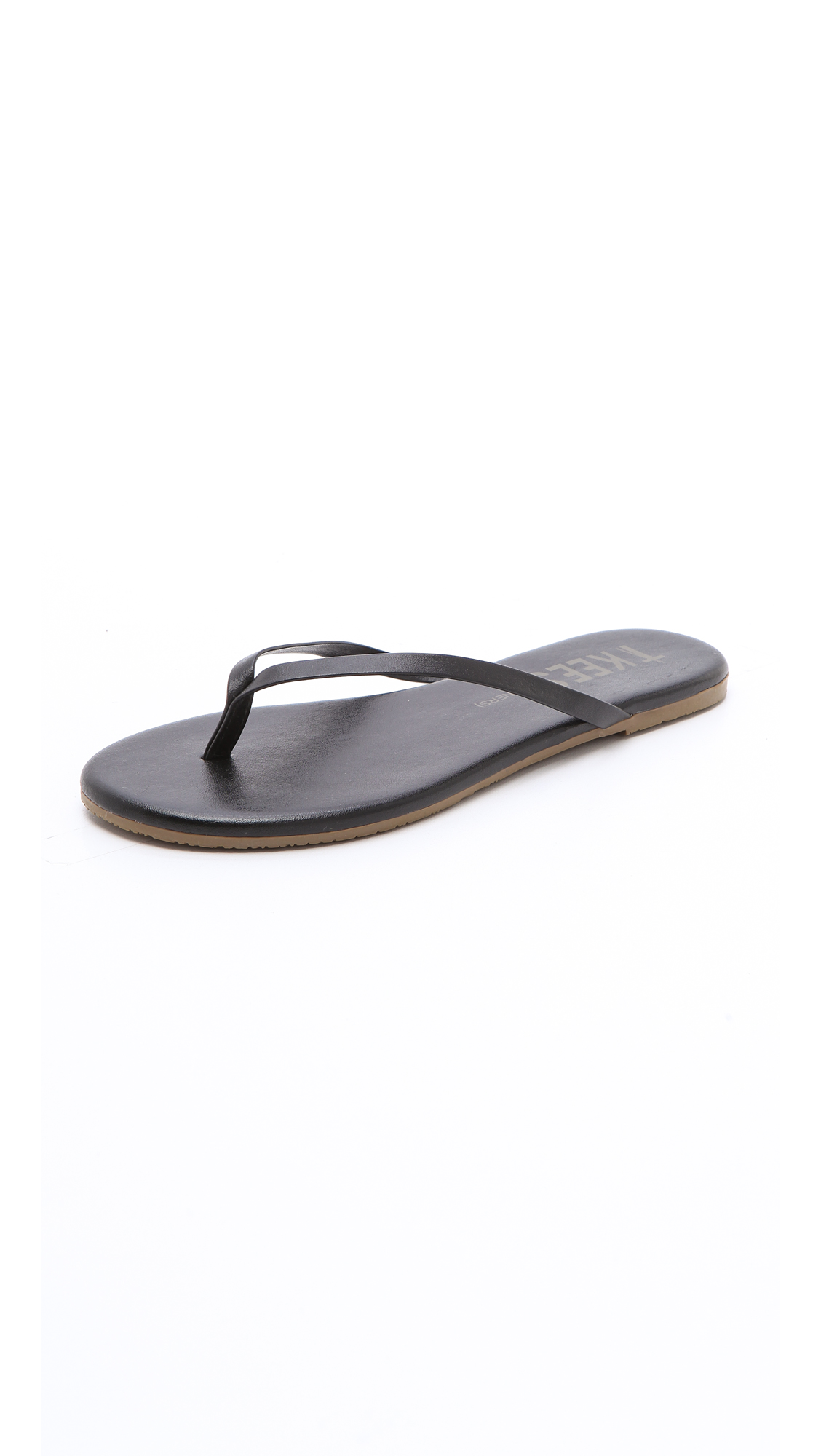 tkees female tkees liners flip flop sable
