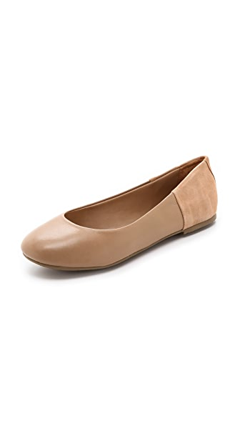 TKEES Raleigh Ballet Flats