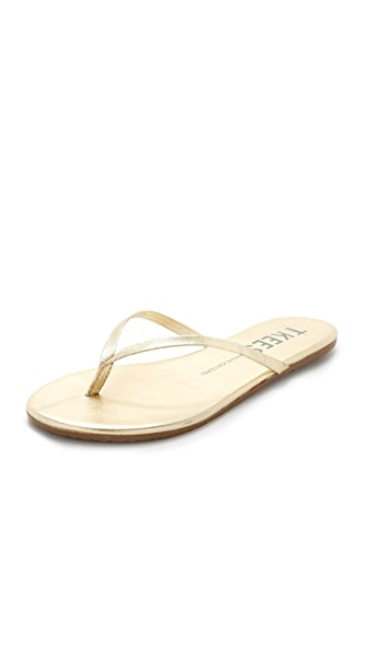 TKEES Highlighters Flip Flops