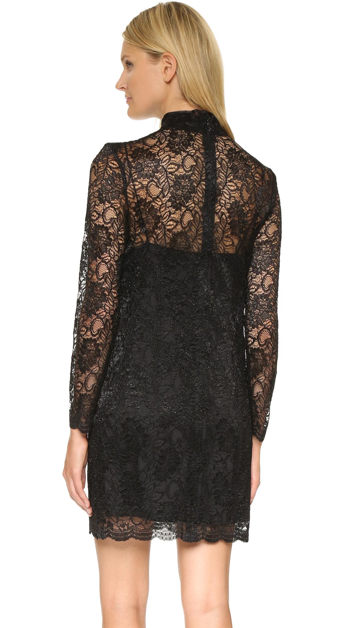 bcd6f41de2b The Kooples Lace Dress | SHOPBOP