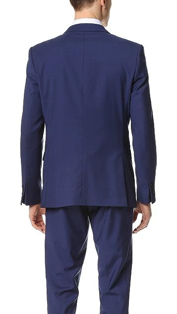 The Kooples Suit Jacket