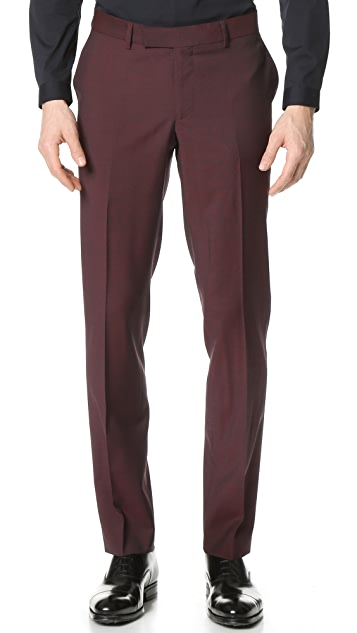 The Kooples Suit Trousers