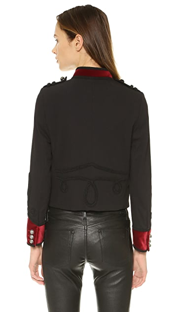 The Kooples Cover Suit Jacket