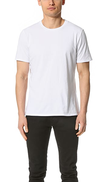 The Kooples Short Sleeve Tee