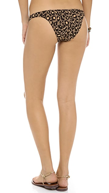 Tigerlily Indi Haviana Bikini Bottoms