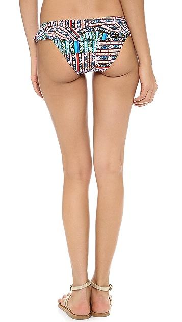 Tigerlily Canacona Mirana Bikini Bottoms