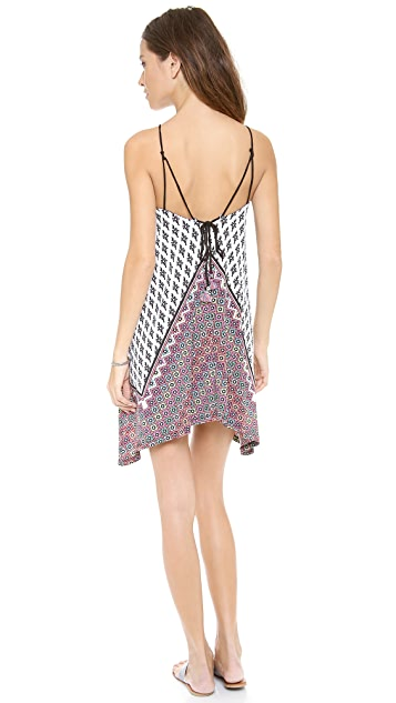 Tigerlily Sarasa Cover Up Dress