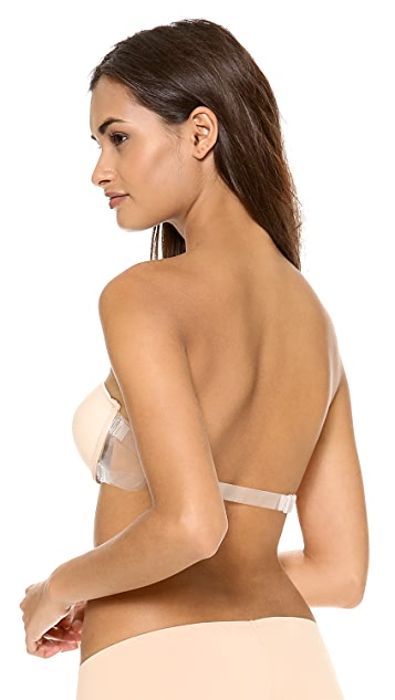 The Natural Combo Wing Push Up Bra