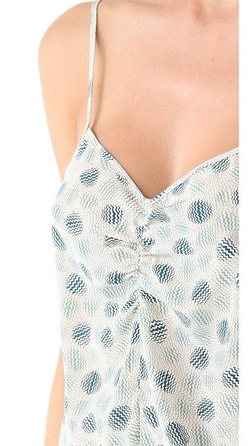 Tocca Patti Printed Camisole