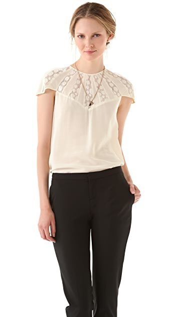 Tocca Edie Blouse