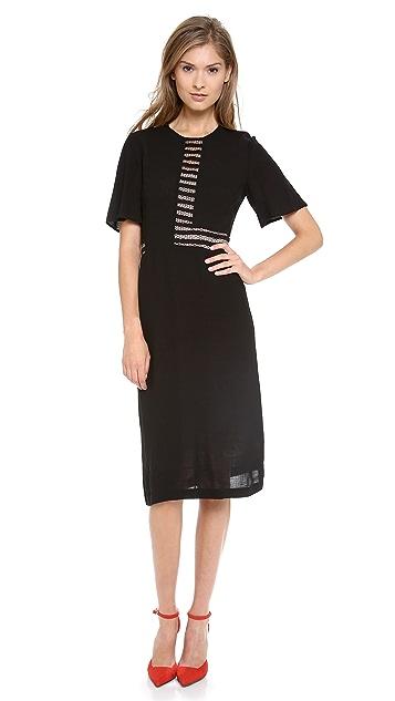 Tocca Sanction Dress