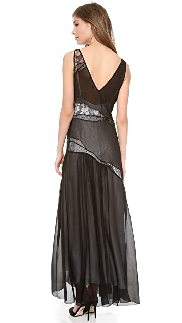 Tocca Juliette Maxi Dress