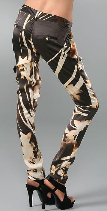 Tony Cohen Print Pants