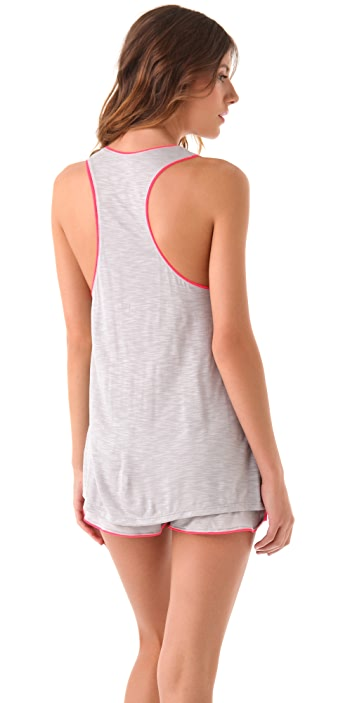 Top Secret Bright Side Camisole