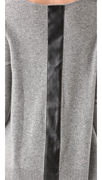 Top Secret Vail V Neck Sweater