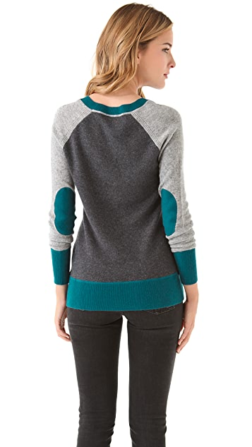 Top Secret Tahoe Sweater