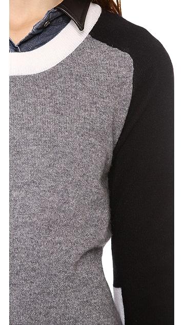 Top Secret Boston Crewneck Sweater