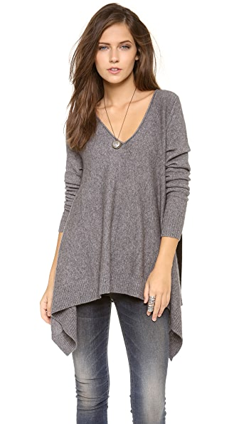 Top Secret Lugano V Neck Sweater