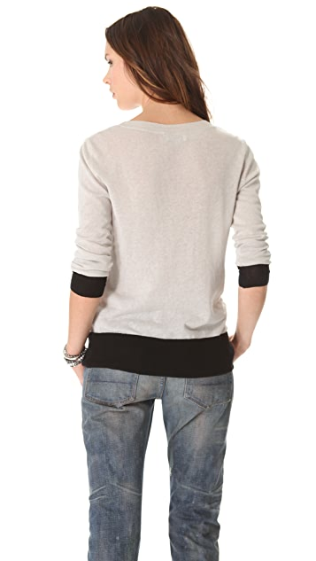 Top Secret Brisbane Sweater