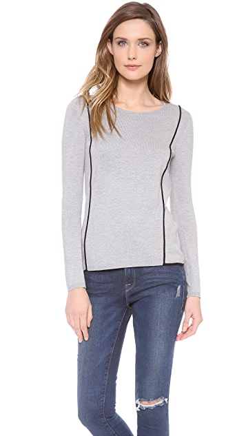 Top Secret Seville Sweater