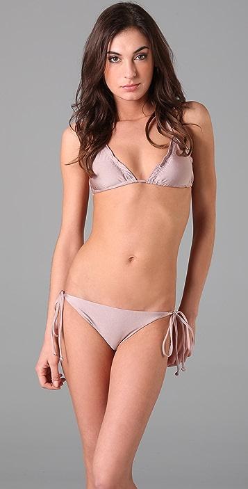 Tori Praver Swimwear Coco Bikini Bottoms