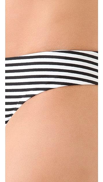 Tori Praver Swimwear Hoku Bikini Bottoms