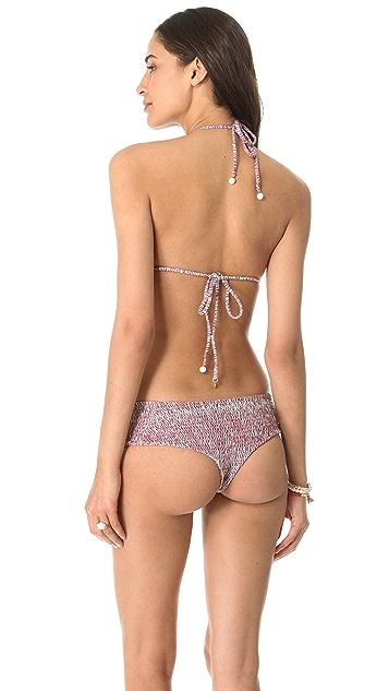 Tori Praver Swimwear Coco Bikini Top