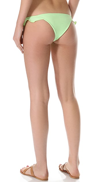 Tori Praver Swimwear Cabazon Bikini Bottoms