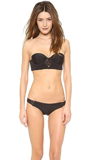 Tori Praver Swimwear Toledo Bikini Top