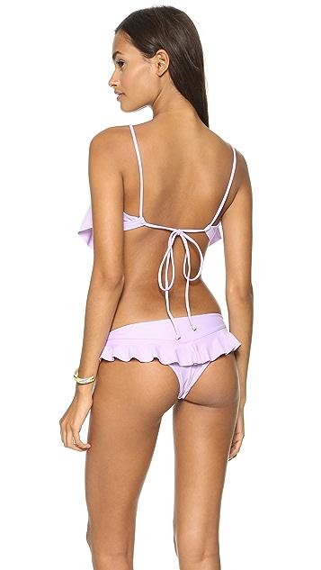 Tori Praver Swimwear Gina Bikini Top